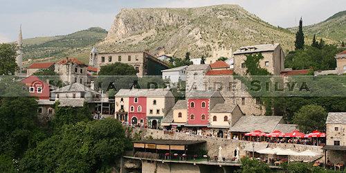Mostar - Kujundzije