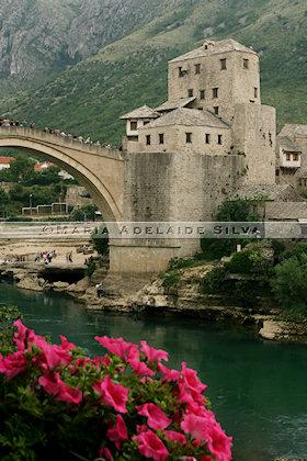 Mostar - Ponte - Bridge