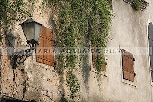 Mostar - janelas - windows