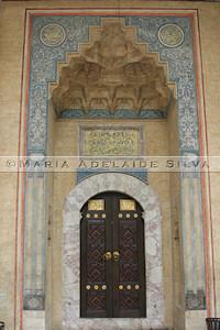 Sarajevo - Mesquista Gazi Husrev-bey - Gazi Husrev-bey Mosque