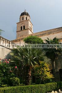 Dubrovnik - Monastério Franciscano - Franciscan Monastery