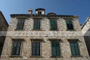 Dubrovnik - janelas - windows