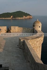 Dubrovnik - muralhas - walls