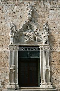 Dubrovnik - Pietà
