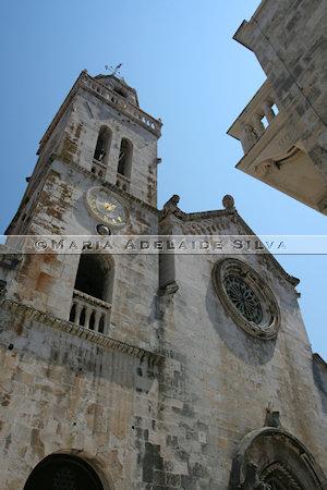 Korčula - Catedral de São Marcos - St. Mark's Cathedral