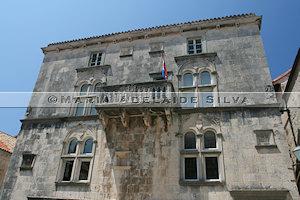 Korčula - Museu Municipal - Town Museum