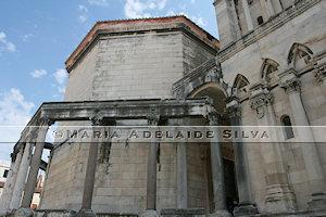 Split - Catedral de São Domnius - Cathedral of St. Domnius