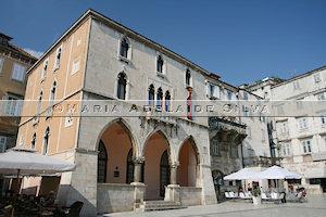 Split - Prefeitura - Town Hall