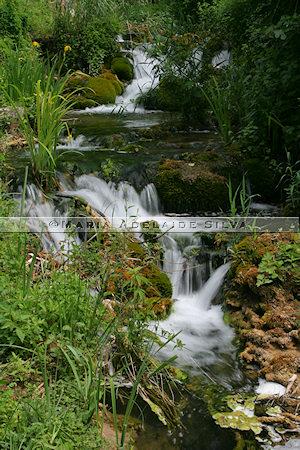 Parque Nacional Krka - Krka National Park
