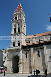 Trogir - Catedral - Cathedral