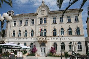 Trogir - Palácio Lucic - Lucic Palace