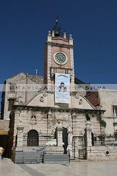 Zadar - Casa da Guarda - Guardhouse