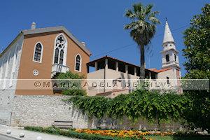Zadar - Monastério Franciscano - Franciscan Monastery