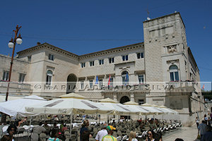 Zadar - Prefeitura - Town Hall