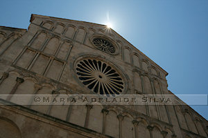 Zadar - catedral - cathedral