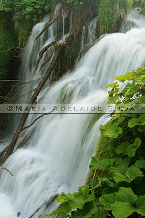 Parque Nacional Lagos de Plitvice · Plitvice Lakes National Park