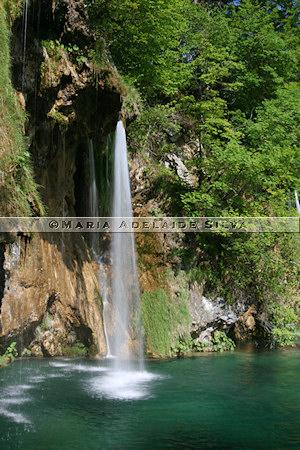 Plitvice · Galovački buk