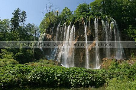 Plitvice · Veliki Prštavac