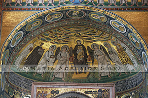 Poreč · mosaicos · mosaics