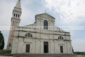Rovinj · Basílica de Santa Eufêmia · St. Euphemia's Basilica