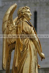 Zagreb · anjo · angel