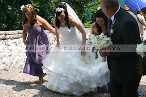Bled - casamento da ilha - wedding in the island