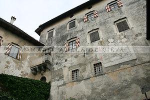 Bled - castelo - castle