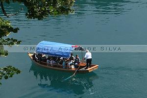 Bled - gôndola - gondola