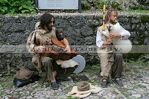 Bled - músicos - musicians