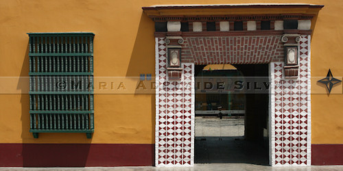 Trujillo - Casa Garcia Holguín