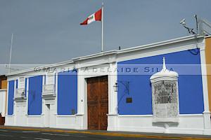 Trujillo - Casa Urquiaga y Calonge