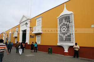 Trujillo - Casa de la Emancipación