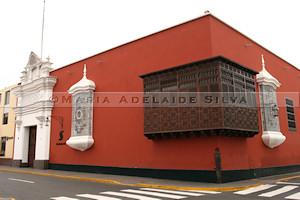 Trujillo - Casa del Mayorazgo de Facalá