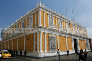 Trujillo - Palacio Iturregui