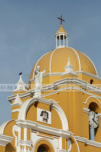 Trujillo - catedral - cathedral