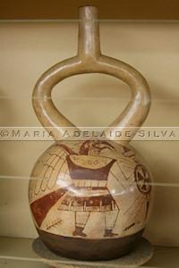 Trujillo - cerâmica Moche - Moche pottery