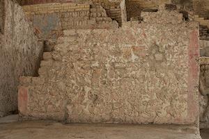 Cao Viejo - relevos policromáticos - polychromatic reliefs