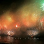 Copacabana - Ano Novo 2012 - New Year 2012