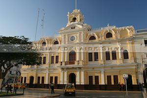 Chiclayo · Municipalidad