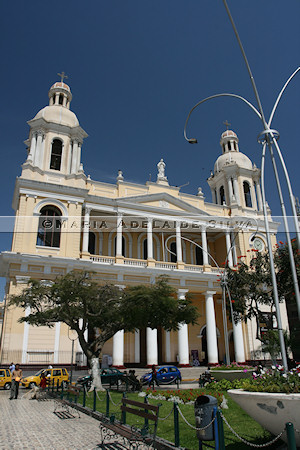 Chiclayo · Catedral · Cathedral