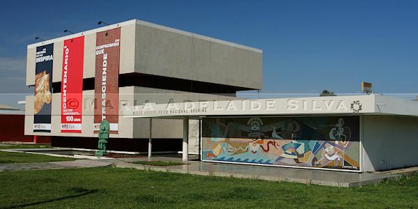Lambayeque · Museu Brüning · Brüning Museum