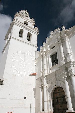 Iglesia de San Miguel · foto/photo: Maria Adelaide Silva