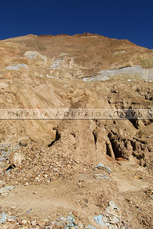 Cerro Rico · foto/photo: Maria Adelaide Silva