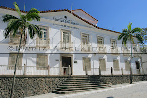 Museu Cartográfico · Cartographic Museum · foto/photo: Maria Adelaide Silva