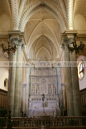 Erice - Catedral - Cathedral
