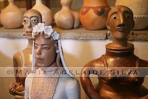 Cerâmica · Pottery