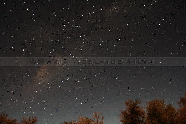 Céu do Atacama · Atacama sky