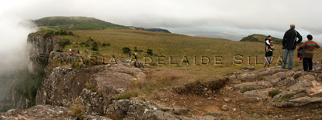 Parque Nacional da Serra Geral · Serra Geral National Park