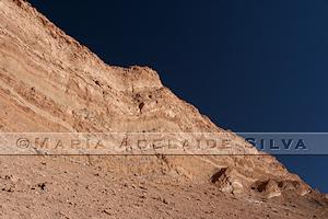 Formações rochosas · Rock formations